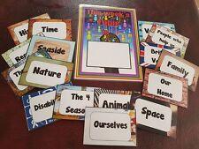 This weeks topic is...Display communication- EYFS- childminder- Nursery- SEN