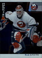 2002-03 Between the Pipes BTP Hockey Cards Pick From List