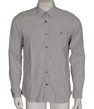 Ted Baker Newline Linen Shirt Fit Men's Size XL