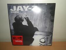 """Jay-Z """"The Blueprint"""" 2XLP Neuf scellé! New and sealed! RE/2011 VINYLS"""