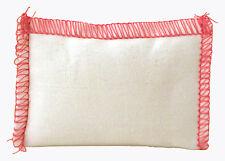 Woodware Magic Anti-static Pad, Powder Bag Removes Static Before Heat Embossing