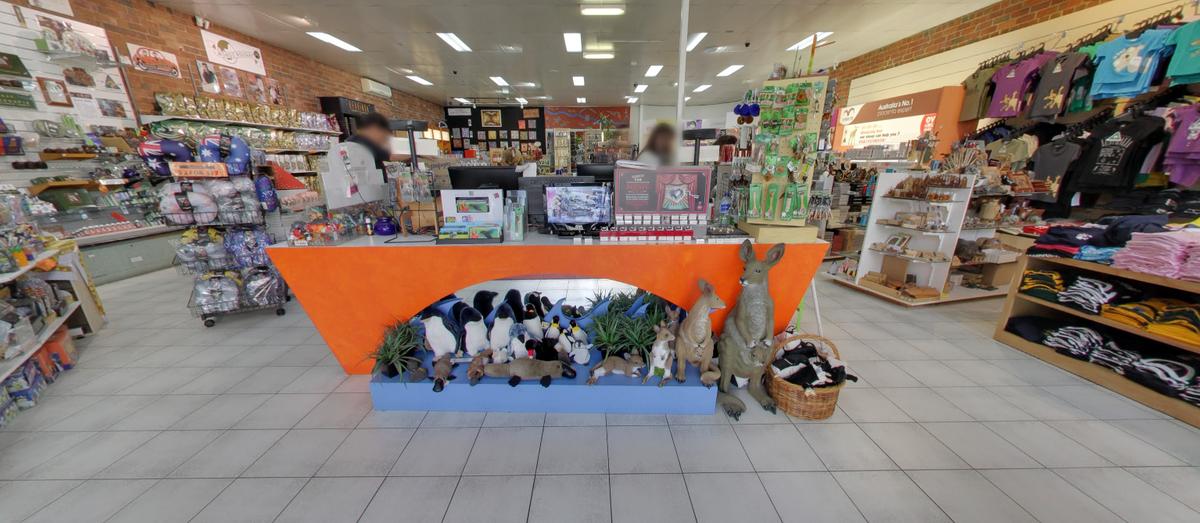Something Aussie Store