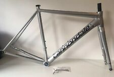 Cannondale CAAD 12 Disc frame/fork, size 52cm, BRAND NEW