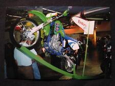 Photo Kawasaki KLX650 1992 #1