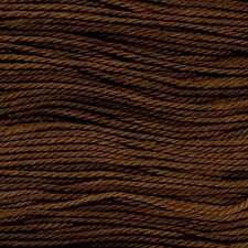 Amano ::Mayu #2003:: royal alpaca cashmere silk yarn Earth Brown