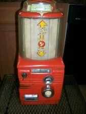 Northwestern Turn Top Stick Gum Machine