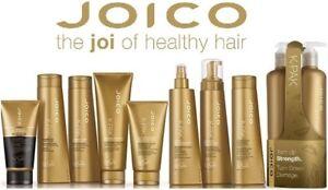 JOICO K-PAK Shampoo & Conditioner & Revitaluxe & Intense Hydrator - All Range