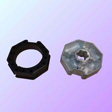 SELVE Motor Tope de arrastre y Adaptador para 70 mm Eje octogonal SW70