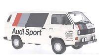 VW T3 Kasten - Audi Sport 1980