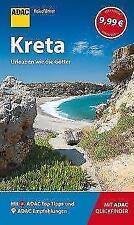 ADAC Reiseführer Kreta von Cornelia Hübler und Klio Verigou (2018, Taschenbuch)