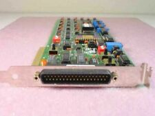 MetraByte 8-Bit ISA DAS Computer Card with 37-Pin Connector Port - Vintage 8808
