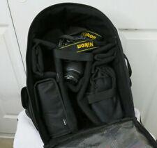 ***MINT Nikon D3100 Digital SLR Camera / Back Pack / Rocket Fish Filters / More!