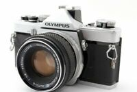 Excellent++ Olympus M-1 35mm SLR Camera w/ M-System 50mm f/1.8 Lens from Japan