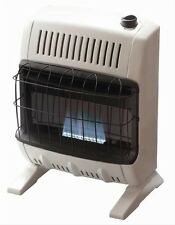 Mr Heater F255321 MHVFB10 NG Vent-Free 10K BTU Blue Flame Natural Gas Heater