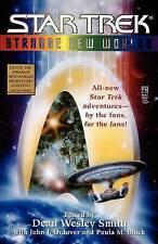 Strange New Worlds by Simon & Schuster (Paperback, 1998)