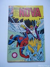 Comics Marvel Collection Super Héros - NOVA N°15 / 10 Avril 1979 [ VF ]