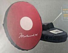 Everlast Training Focus Mitts Muhammad Ali Signature Collection Rare