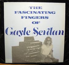 Gayle Serdan: The Fascinating Fingers of Gayle Serdan (At The Hammond Concorde)