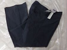 Womens Size 8 Average Kenneth Cole Medium Gray Dress Pants NEW