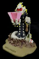 """The Turds - Special Edition 'SMELLRAISER', figurine TSF010 (2005) 6"""" tall"""