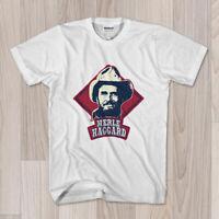 Merle Haggard T shirt Vintage Gildan T shirt S - 2XL