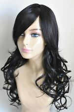 NEW WOMAN'S WIG HI-TEMP KANEKALON FIBER HAIR MADE IN JAPAN #1012