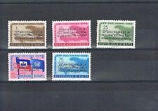 Human Rights / Mensenrechten Haiti 1958 postfris 535-554 (4 talen) MNH (20)