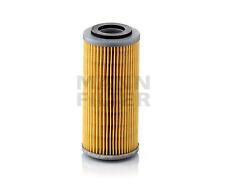 Filtre à huile Mann Filter pour: Type 350, Renault: Galion, Jaguar: Type E,
