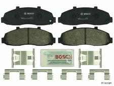 Bosch QuietCast Disc Brake Pad fits 2002-2002 Lincoln Blackwood  MFG NUMBER CATA