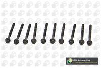 BGA Cylinder Head Bolt Set Kit BK6327 - BRAND NEW - GENUINE - 5 YEAR WARRANTY