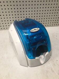 Evolis Pebble 4 ID Card Thermal Printer - PARTS REPAIR