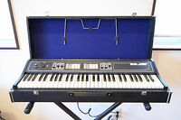 Roland RS-101 Strings string/brass synthesizer professional overhauled!!