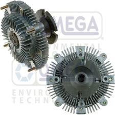 Engine Cooling Fan Clutch Omega Environmental 18-00042