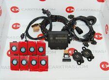 Nouvelle Skoda ops système de stationnement optique rns 510 RCD 510 mfd3 RNS315 rdc310 PDC
