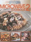 Microwave Cookbook: No. 2 by Australian Women's Weekly (Paperback, 1991)