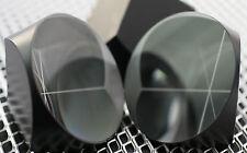 Corner Cube Glass Retroreflector (CCR-10A) 10mm Diameter 3 arc secs return Beam