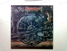 Commodores-Hot On The Tracks US LP 1976/3
