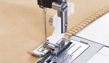"Viking Husqvarna Sewing Machine Edging ""J"" Foot - 4123806-45 Fit 1-7 Models**"