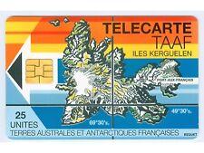 TAAF N° 2 COTE 130 EURO TRES RARE