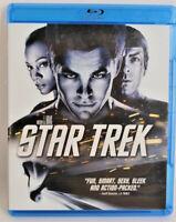 Star Trek J.J. Abrams Blu-ray Disc, 2010