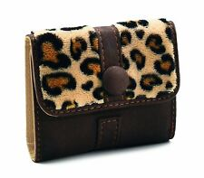 Nici Wild Friends Leopard wallet 12.4 x 10.2 cm