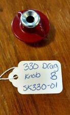 Dam Quick 330 Aluminum Drag Knob - USED - (SK330-01) USED