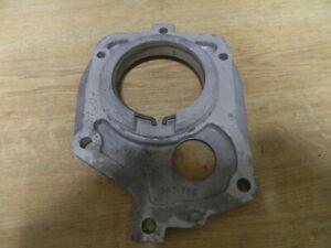 Muncie M20 M21 M22 Mid Plate Aluminum 4 Speed  Casting # 3831752  Nice!!