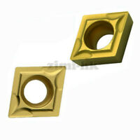 TNMG431-PM YBC251 high quality Carbide Insert 10pcs TNMG220404-PM P10-P30