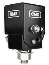 GME MB042B Fold Down Antenna Mounting Bracket - Black