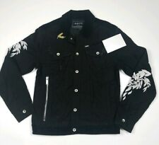 225a2a15e AKOO Denim Coats & Jackets for Men for sale   eBay
