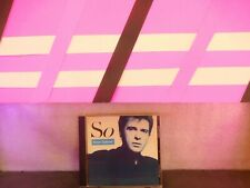 Peter Gabriel * So ( CD,