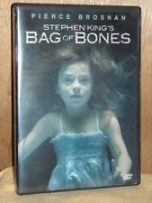 Bag of Bones (DVD, 2012) Pierce Brosnan Melissa George Annabeth Gish