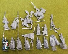 Games Workshop aos Isla de Sangre elfos nobles Set Mago no completa MPB993