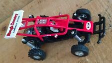 Buggy Champ Rough Country Suspension Systems Rider Bell GoodYear Diecast Layout